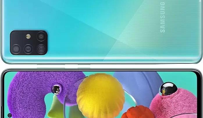 سعر و مواصفات Samsung Galaxy A51 – المميزات والعيوب | جلاكسي a51 | سامسونج a51