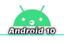 Photo of جميع مميزات اندرويد 10 الجديد والذي سيجعل هاتفك رائع