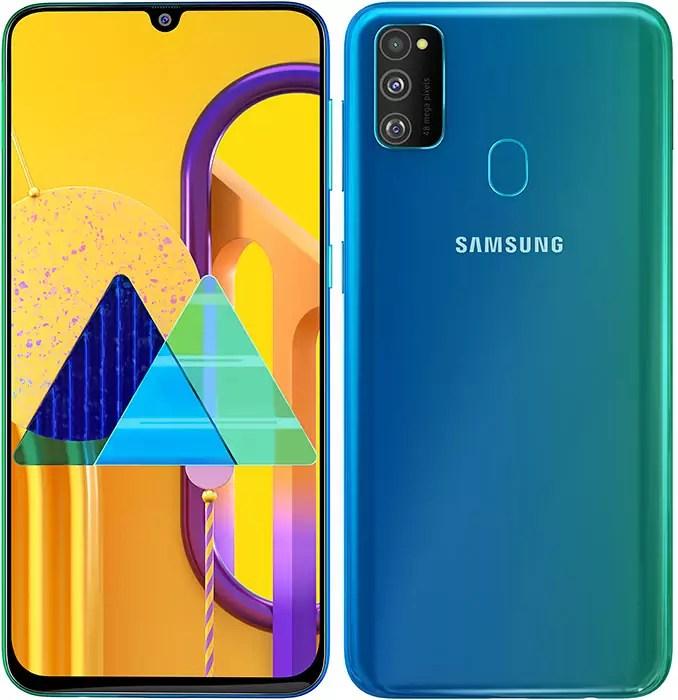 سعر و مواصفات Samsung Galaxy M30s - المميزات والعيوب