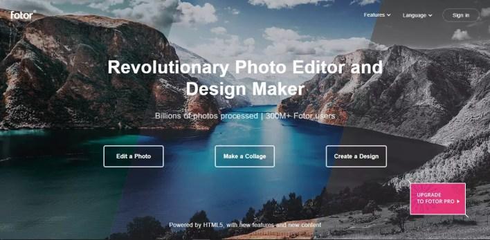 موقع تعديل الصور اون لاين