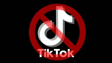 صورة طريقة حذف حساب تيك توك TikTok بشكل مؤقت أو نهائي