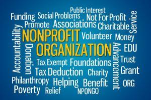 For-profit vs Not-for-profit Organizations