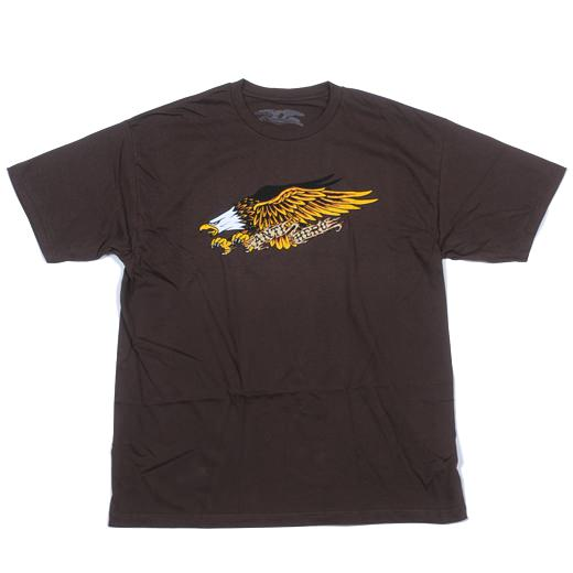ANTIHERO Skateboards PayBack T-Shirt 01