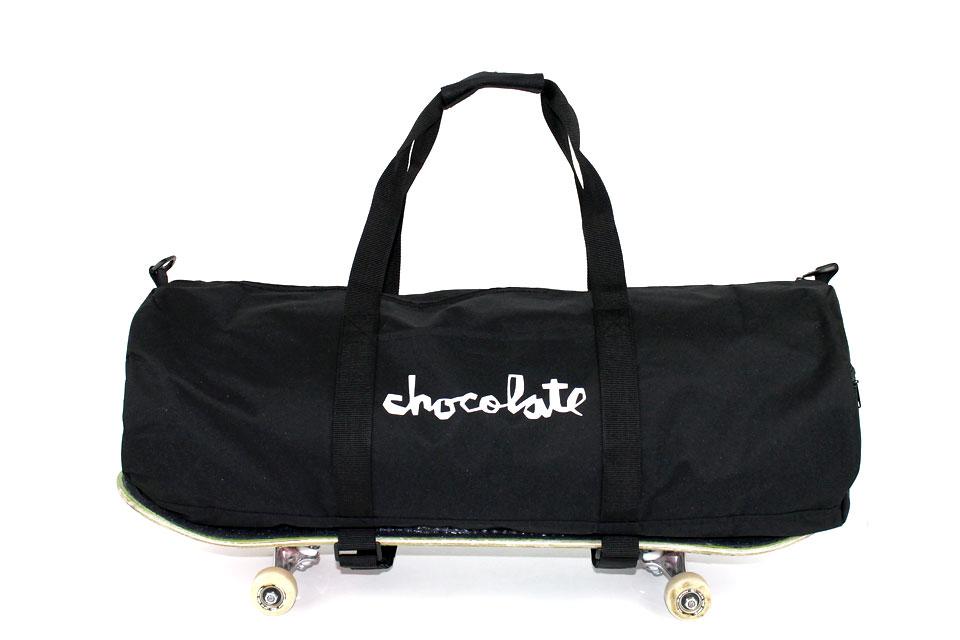 Chocolate チャンク ダッフルバッグ 12