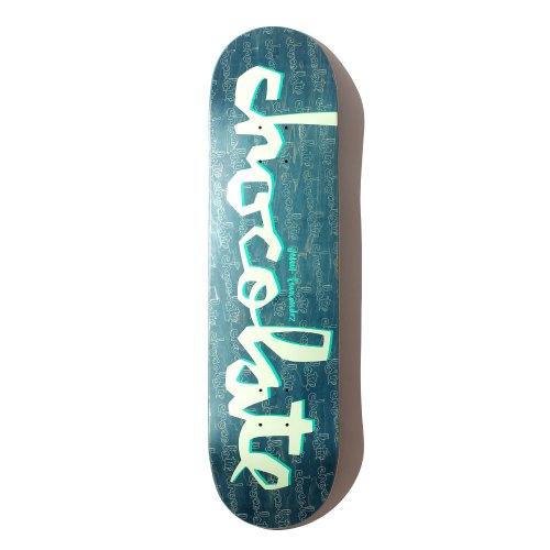 CHOCOLATE ORIGINAL CHUNK 4 ジーザス・フェルナンデス 8.125インチ