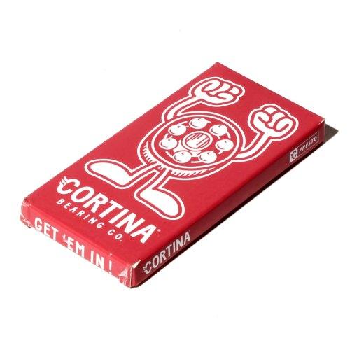 CORTINA BEARING CO. コルティナ ベアリング PREST ABEC 7
