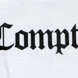 Gold Skateboards Compton T-Shirt 03