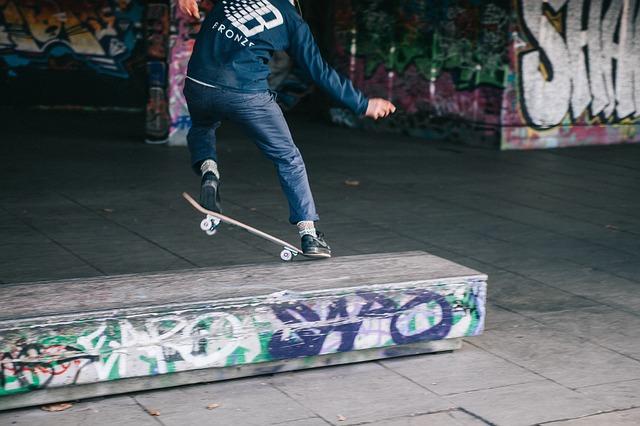 スケーターのスタイルを見分けるコツ