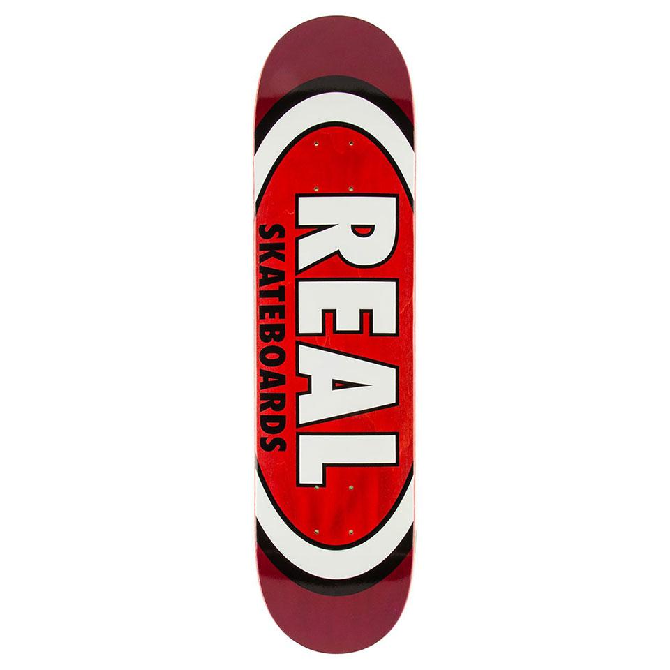 real-team-oval
