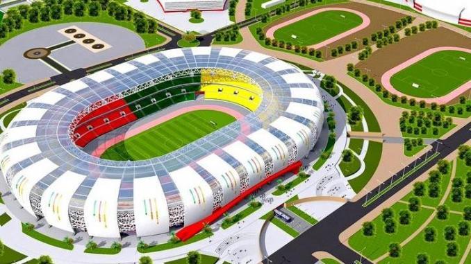 La Can L'épreuve Présidentielle 2019 2018 À Football De Zwg5aHqE