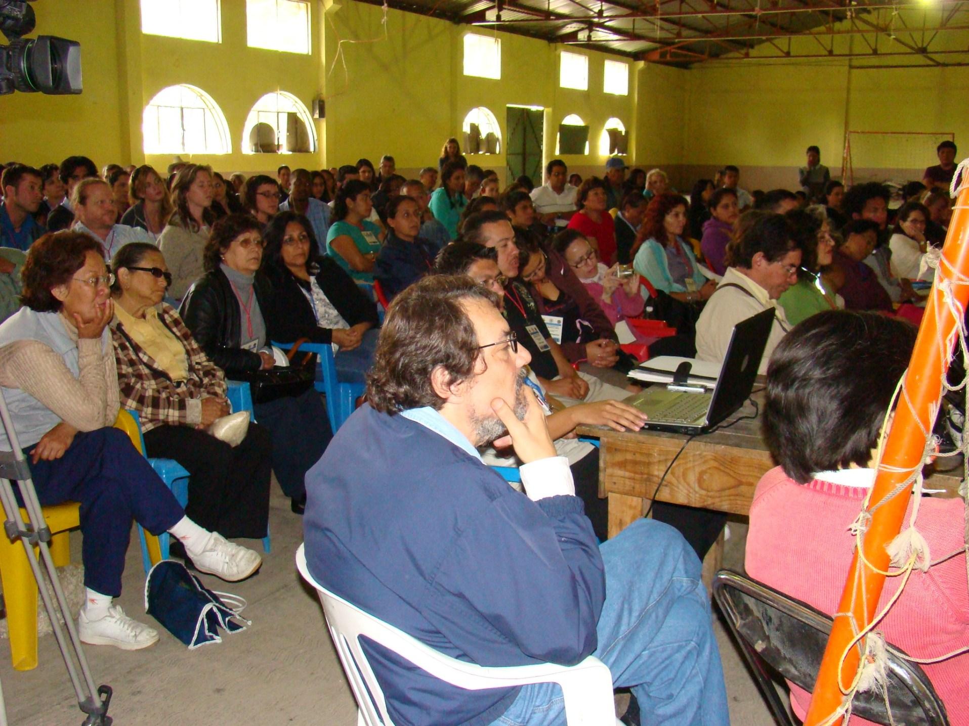 Summer Institute 2008 180