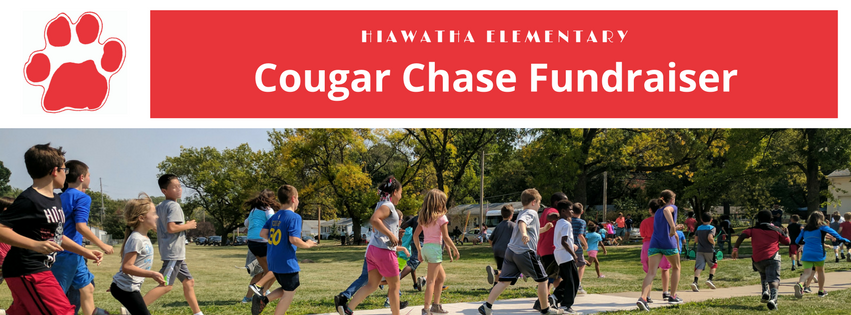 Cougar Chase 2017