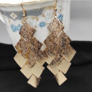 Golden Earrings Pakistan Price 2021