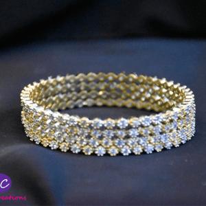 Diamond Cut Bangles Design with Price in Pakistan 2021 Online
