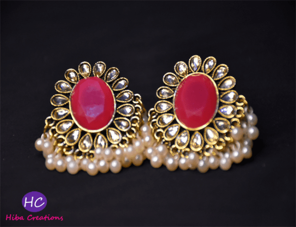 Latest Earring Design with Price in Pakistan 2021 Online