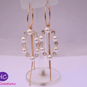Droping Earrings Price in Pakistan 2021 Online