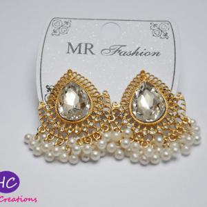 Leaf stud Earrings price in pakistan 2021 Online
