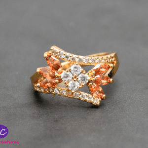 Elegant Gold Plated Ring Price in Pakistan 2021 Online