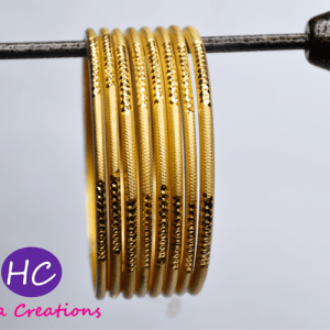 Gold Plated Bangles Price in Pakistan 2021 Online