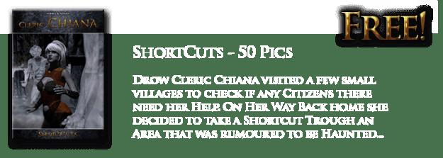 660 shortcuts