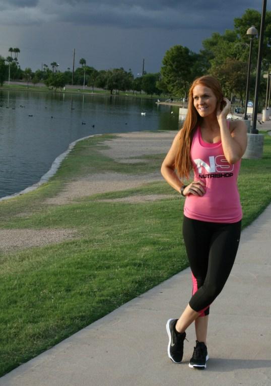 Bella Hibbs Full Body NS Shirt