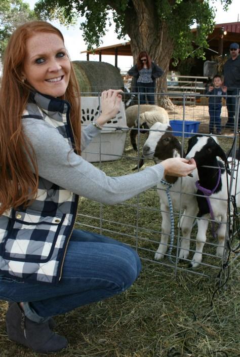 goat edit