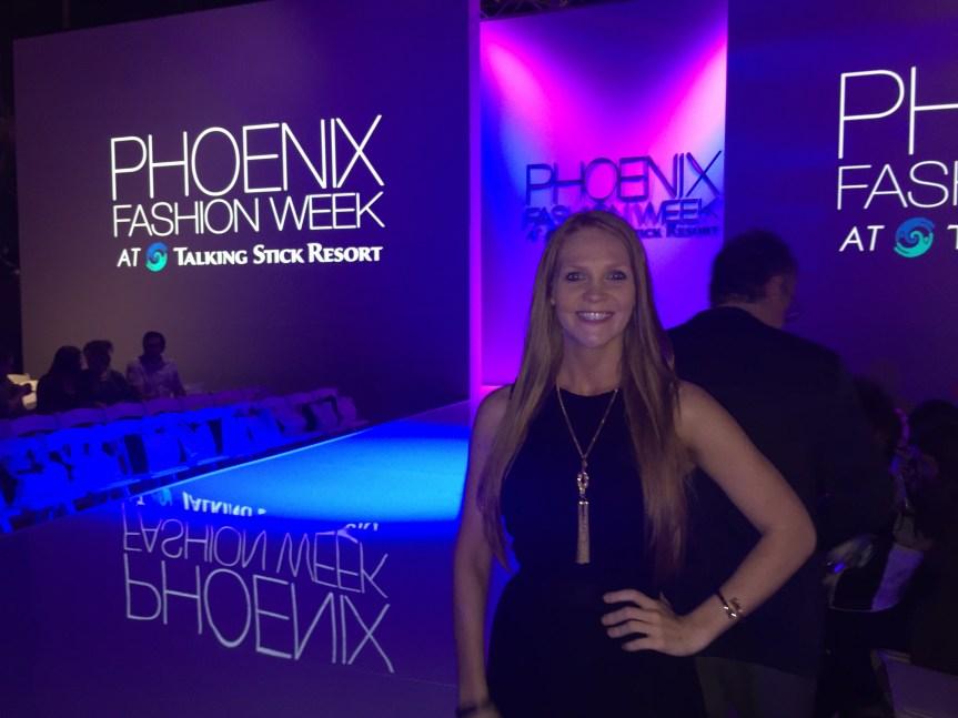Day 1 – Phoenix Fashion Week 2015
