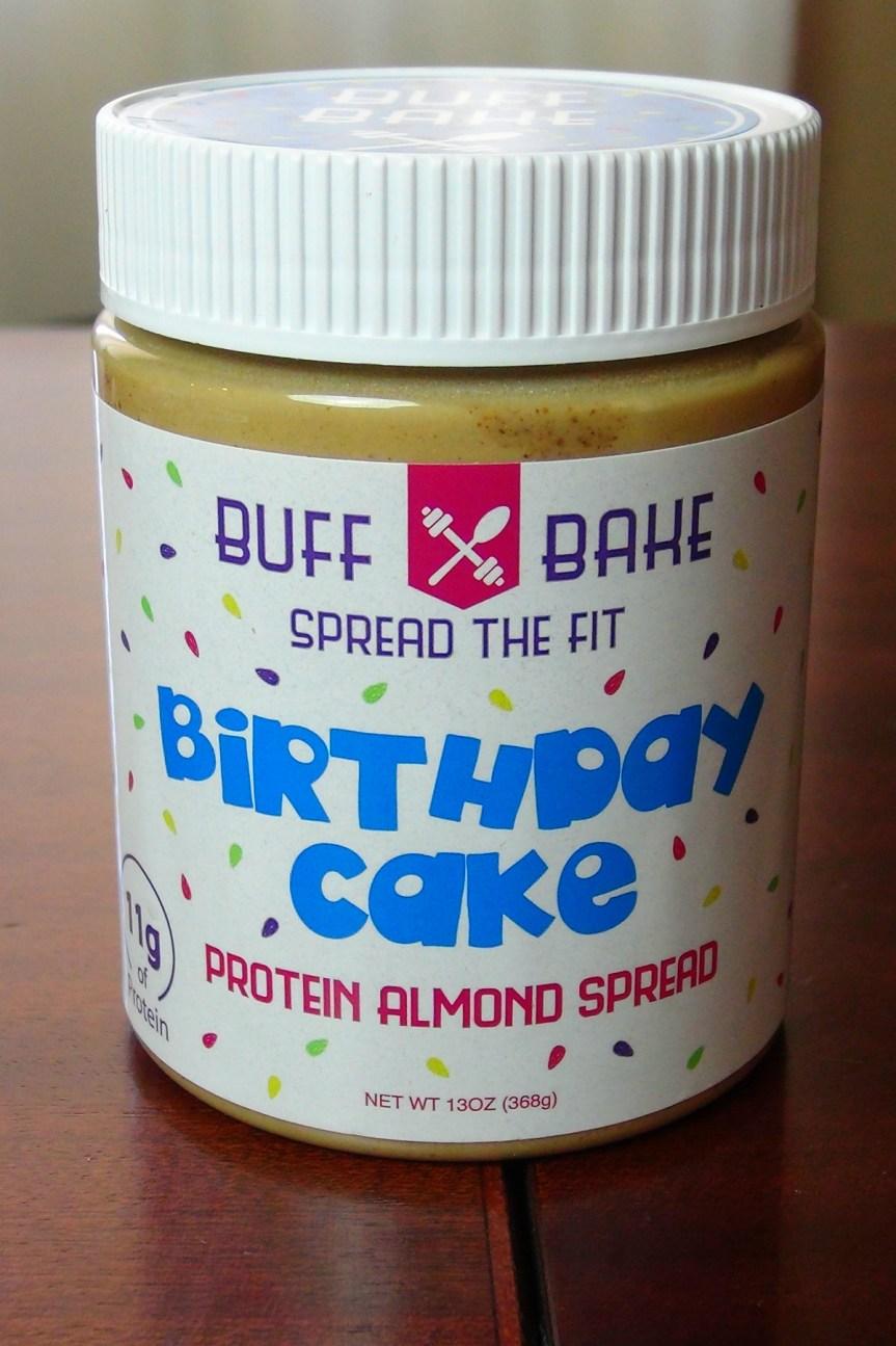 Bella Hibbs Buff Bake