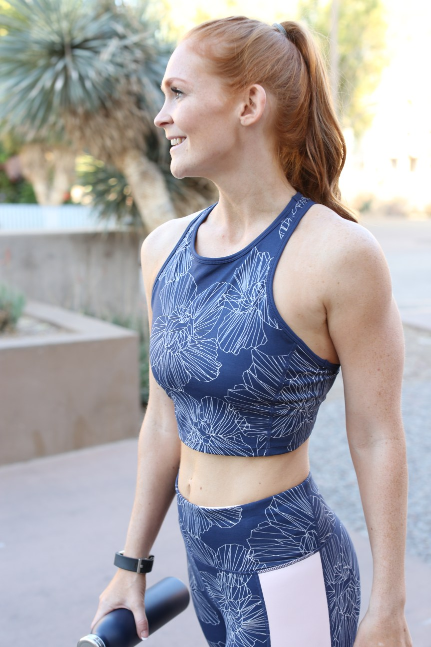 Bella Hibbs Lifestyle Blogger in Arizona. Check out Hibbs Life & Style for fitness and fashion inpiration!