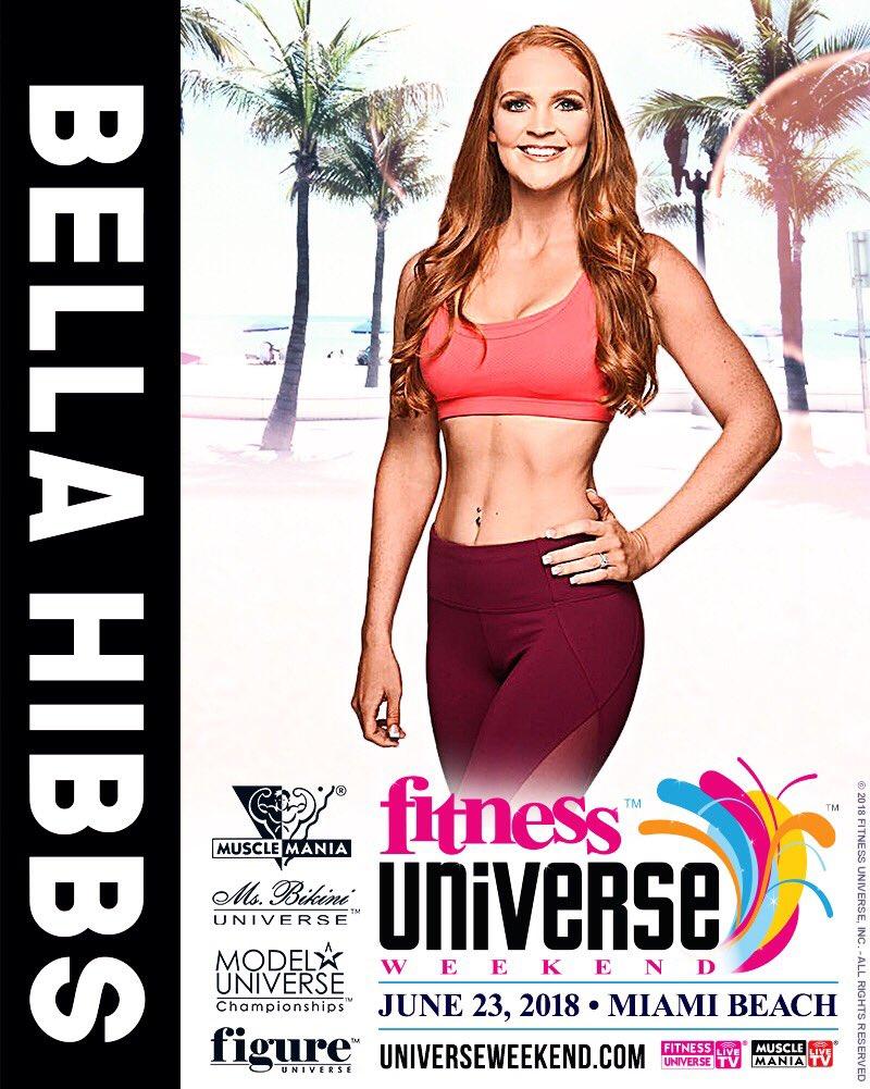 Bella Hibbs Fitness and Lifestyle Blogger Arizona