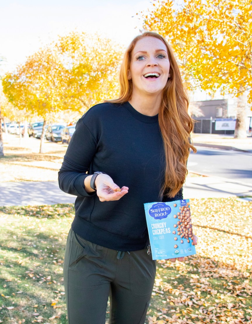 Fitness blogger gets healthy in 2019