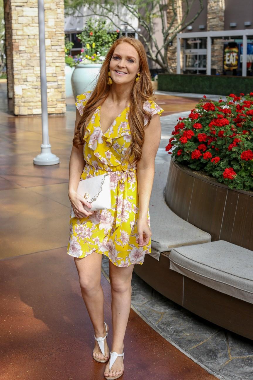 Easter or Spring Dress for Women