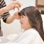 美女と野獣のベルの髪型を子供にしてあげる時の簡単ヘアアレンジ法を紹介
