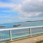 沖縄の天気予報は当たらない!?沖縄の天気の特徴