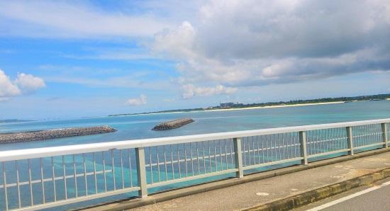 沖縄の天気