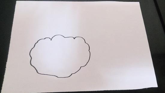 羊の書き方