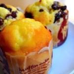 カップケーキを簡単手作り☆一度に5種類作れるレシピ