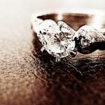 4月の誕生石はダイヤモンド以外にも!どちらを選ぶべき?