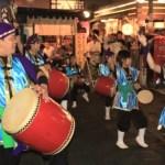 沖縄の8月のイベント2015!エイサーに祭り、花火大会!