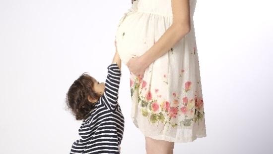 切迫早産で上の子の世話