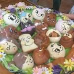 アンパンマンミュージアムのパンは値段や種類に驚き!
