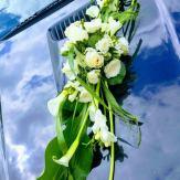 Compo voiture des mariés