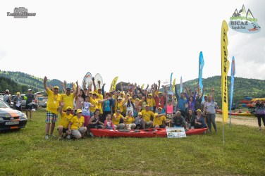 BIcaz Kayak Fest 2016