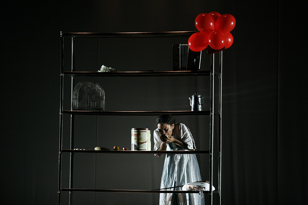 Hibridus se apresenta na Semana da Dança em GV