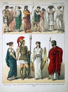 Busana Greek1