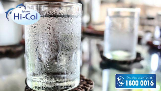 Sau sinh bao lâu kiêng nước lạnh