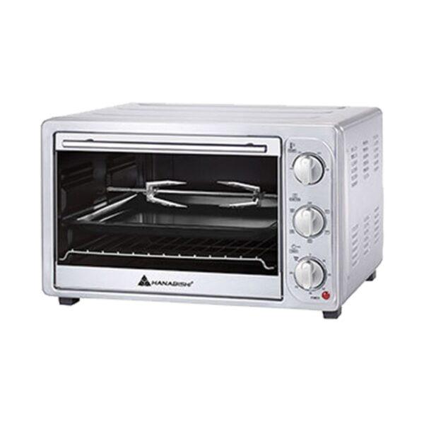 hanabishi electric oven heo30pss