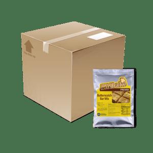 INSTABAKE Butterscotch Mix 10kg