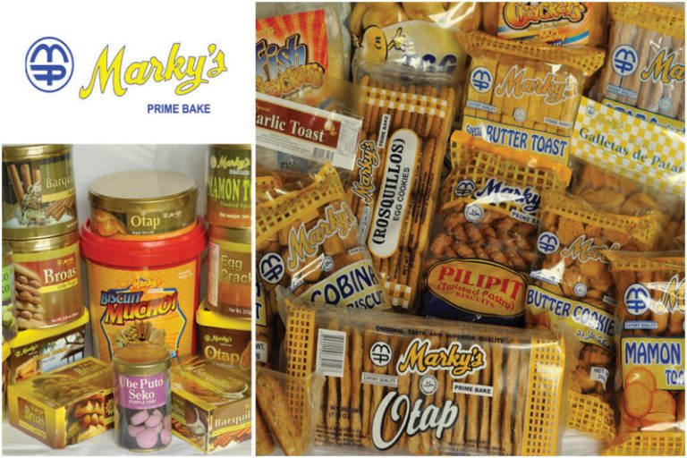 Read more about the article Marky's Prime Bakeshop Corporation: Everyone's Favorite Pasalubong