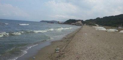Eğerce Halk Plajı